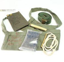 Australian Army Enfield SMLE 303 Rifle Accessories Set #14 Free Overseas Postage