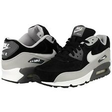 Nike AIR MAX 90 in Pelle Premium UK 6 EUR 40 ULTIMA OFFERTA Nuovo con Scatola