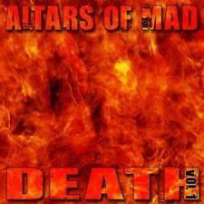 Altars Of Mad Death Vol 1 - CD