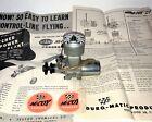 """Vintage McCoy """"29"""" Sport Model Airplane Engine .29"""