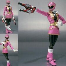 Bandai S.H. Figuarts Kaizoku Sentai Gokaiger Gokai Pink Tamashii Web Limited