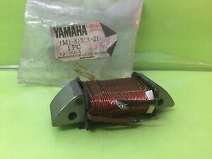 Yamaha NOS. DT250 1977, COIL, LIGHTING 1 , Part NO. 1M1-81313-21