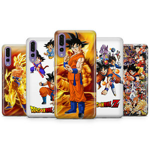 DRAGON BALL Z GT ANIME MANGA GOKU VEGETA DBZ PHONE CASES & COVERS FOR HUAWEI