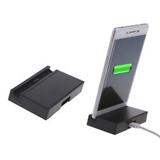USB Micro Charging Stand Dock Station For SONY Xperia Z5/Z5 Compact/Z5 Premium