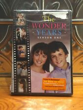 The Wonder Years: Season 1 (DVD, 2014, 2-Disc Set) Never Opened!!
