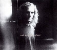 Michael Bolton Can I touch you..there? (1995, #6623562) [Maxi-CD]