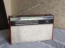 HMV Transistor Radio Project