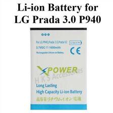 Battery for LG Prada 3.0 P940 BL-44JR