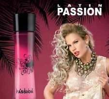 New Zermat Latin Passion Perfum W/pheromones By Niurka Markos, 3.38 fl oz