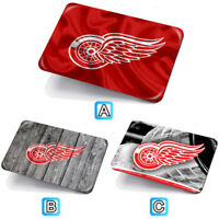 Detroit Red Wings Refrigerator Fridge Magnet Decal