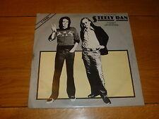 "Steely Dan - + canapés - 1977 Uk Edición Limitada 4-track 12"""