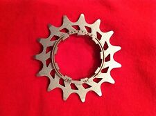 "J.B.C. Singlespeed Cog 3/32"" X 15T Stainless surly king boone compatible jbc"