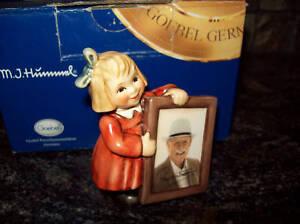 HUMMEL Goebel GERMANY ANNI  Figurine HUM 2217/A NIB
