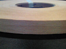 "Real Wood Edgebanding - Anigre 7/8"" x 50' roll - FREE SHIPPING!"