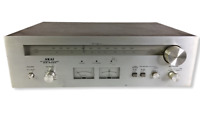 Vintage Akai AT-2400 AM/FM Stereo Radio Tuner Silver Face