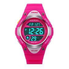 SKMEI Girl Sport Multifunctional Watch Waterproof 50M Wristwatch SKM-1077