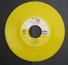 Franck - Strauss - Borodin - Brahms 45rpm Golden Record GC5