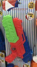 """Pump Action Water Gun Toy Squirt Gun Water Toy 12"""" x 7"""""""