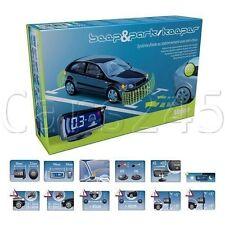 VALEO Beep & Park Keeper Parking Assistance Distance Control PDC KIT 632023