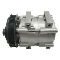 RYC Remanufactured AC Compressor Kit KT AE98