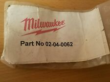 MILWAUKEE 02-04-0062 BALL BEARING FOR ROTARY HAMMER 5342-20 5337-20