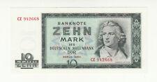 Germany 10 mark 1964 UNC p23 @ low start