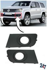 NEU VW Amarok 2010 - 2017 vorne Stoßstange unten Nebelscheinwerfer