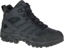 Merrell Moab 2 Mid Waterproof J15853 Tactical Military Army Combat BOOTS Mens 9.5 - EUR 43 5