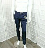ASOS Design Men's Skinny Jeans Color Indigo Size W34 x L32 NWT