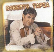 Roberto Tapia Entrega De Amor  CD New Sealed