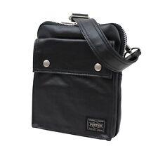 New PORTER FREE STYLE SHOULDER BAG (S) 707-07146 BLACK From JP