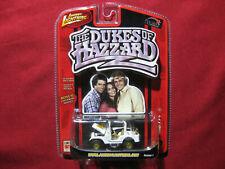 1:64 Dukes of Hazzard Daisy's Jeep CJ-5 Release 1 Johnny Lightning Hazard
