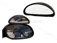 2X Car Van Adjustable Blindspot Mirror Universal Rear Blind Spot Mirrors 81177C