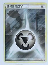 Pokemon Card - Metal Energy - 122/123 - Heart Gold Soul Silver - Good