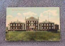 Vintage Postcard - Ellis Hospital, Schenectady, New York - Unused