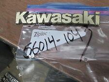Kawasaki Fuel Tank Emblem Badge Mark KZ1000 KZ1100 KZ1300 KZ750 KZ550 56014-1043