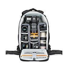 Brand New Digital SLR Bag Lowepro Flipside 400 AW II Camera Backpack Case DSLR
