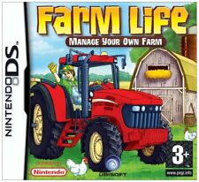 Farm Life (Nintendo DS) - Game  IWVG The Cheap Fast Free Post