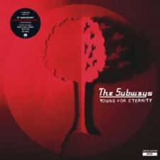 The Subways - Young for Eternity - New 2CD Album - Pre Order 27th March