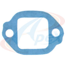 Engine Coolant Thermostat Housing Gasket Apex Automobile Parts AWO2027