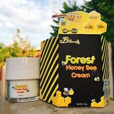 New Facial Cream Forest Bee Honey Reduce Scar Acne freckles Dark spot Whitening