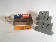 N-Gauge Revell Rapido Assorted Track Parts. Looks Excellent