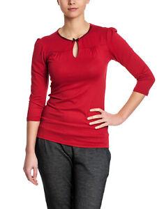 Vive Maria - Vintage Charme Shirt red - sofort lieferbar -