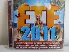 CD ALBUM Compil 2té 2011 SHAKIRA BRITNEY SPEARS SEXION D ASSAUT .. 886979227125