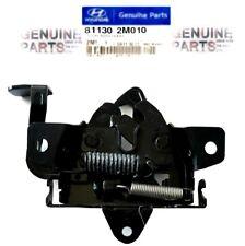 GENUINE 2.0 L Hyundai Genesis 2010-2012 Coupe Under Hood Metal Latch Hood Lock