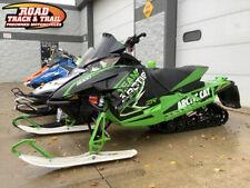 2015 Arctic Cat® Zr 6000 Rr Green/Black