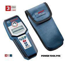 - new -Bosch GMS 120 PRO MULTI DETECTOR 0601081000 3165140560108 #.