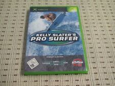 Kelly Slater´s Pro Surfer für XBOX *OVP*