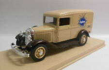 Eligor 1/43 Scale Diecast Model 1078FORD V8 CAMIONNETTE 1934ENCRE STEPHENS CREAM