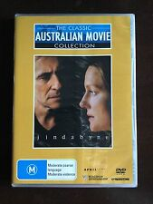 JINDABYNE Laura Linney Gabriel  Byrne Australian Movie NEW & SEALED DVD R4